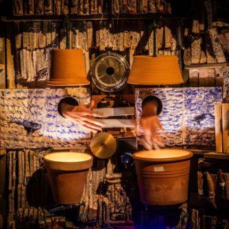 Biblioteca de sons i sorolls